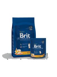 Kassitoit Brit Premium Cat Adult Chicken 1,5kg