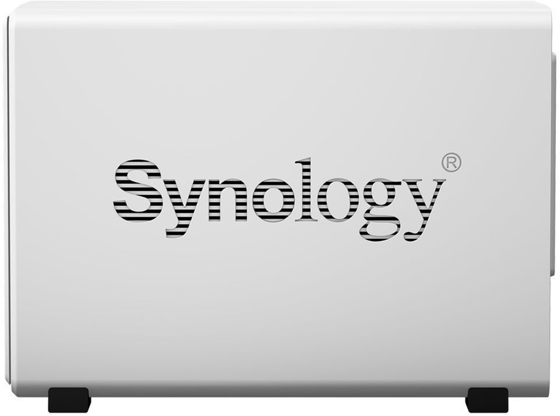 Synology DiskStation DS218j 4TB IronWolf
