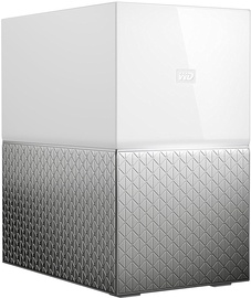 Western Digital My Cloud Home Duo 20TB