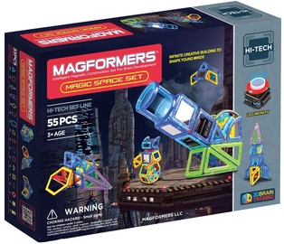 Magformers Magic Space Set 63140