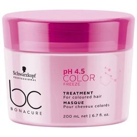Schwarzkopf Bonacure pH 4.5 Color Freeze Treatment Mask 200ml
