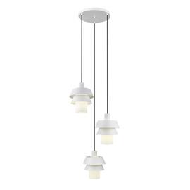 LAMPA GRIESTU P0449-03B SKIRT 3X40W E27 (DOMOLETTI)