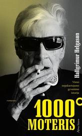 Knyga 1000° MOTERIS