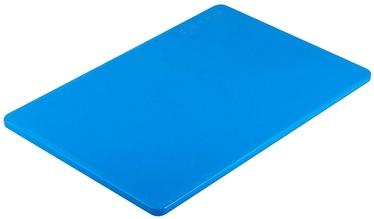 Stalgast Cutting Board 45x30cm Blue