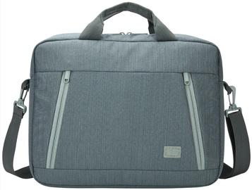 Сумка с ремнем Case Logic Huxton Attache HUXA-214, серый, 14″