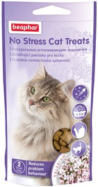 Beaphar No Stress Cat Treats 35g