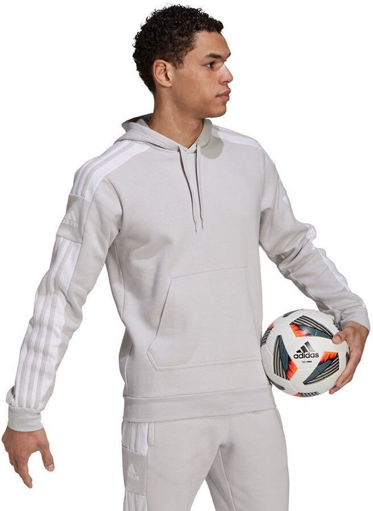 Джемпер Adidas Squadra 21 Sweat Hoodie GT6635 Grey 2XL