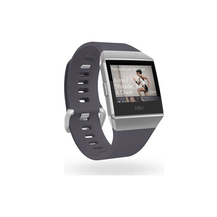 Nutikell FITBIT IONIC GREY