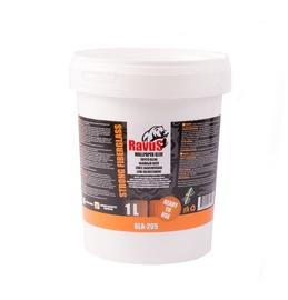 Tapetų klijai Ravus Strong fiberglass, 1 l