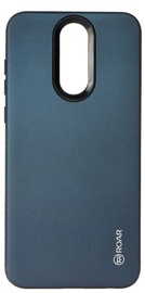 Roar Rico Armor Back Case For Samsung Galaxy Note 8 Blue