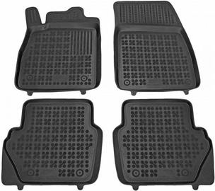 REZAW-PLAST Ford Fiesta VII 2017 Rubber Floor Mats