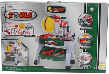 Tommy Toys Workbench Tools 008-81
