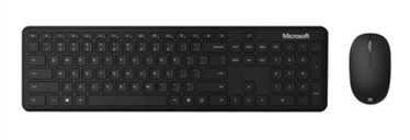 Microsoft Wireless Keyboard and Mouse EN