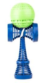 YoYoFactory Catchy Air Kendama Blue/Green 129