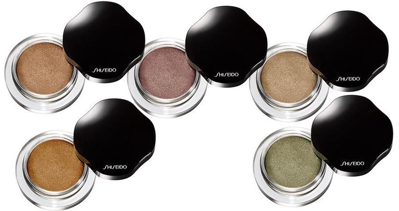Shiseido Shimmering Cream Eye Color 6g GR732