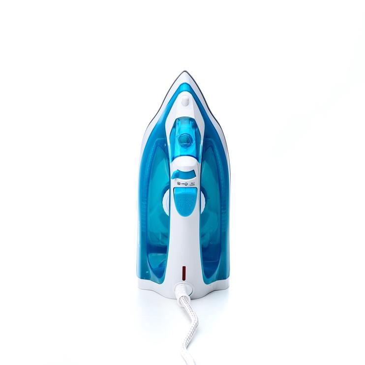 Утюг Standart SL-2077A-16, синий/белый