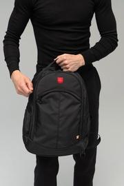 Audimas Vardan Tos Sport Backpack Black 48x36x18
