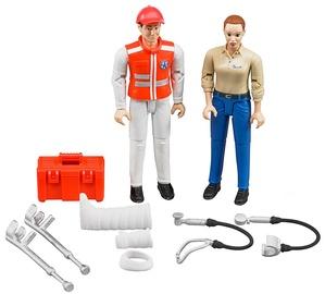 Bruder Ambulance Play Set 62710