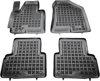 Gumijas automašīnas paklājs REZAW-PLAST Hyundai ix35 2010, 4 gab.