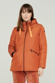 Audimas Thermal Insulation Jacket 2021-009 Orange M