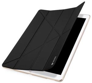 Dux Ducis Premium Magnet Case For Apple iPad 9.7 2018 Black