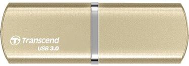 Transcend Jet Flash 820G 8GB Gold