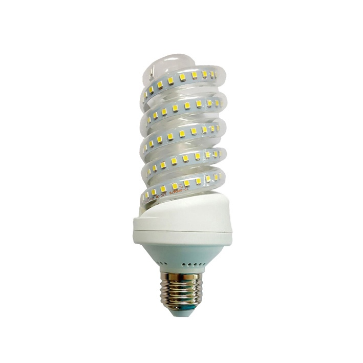 SP. LED T3 SP 11W E27 830 CL 1000L 15KH (OKKO)