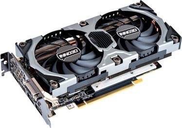 Inno3D GeForce GTX 1060 Gaming OC 6GB GDDR5X PCIE N1060-BSDN-N6GNX