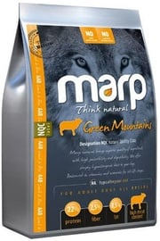 Marp Natural Green Mountains Dry Food w/ Lamb 12kg