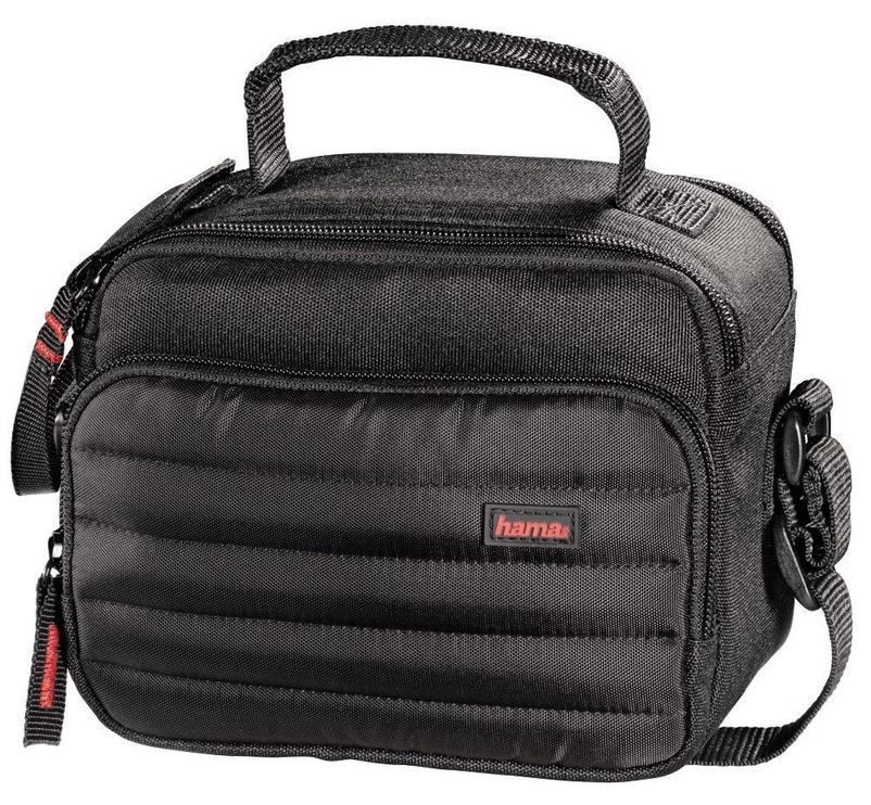Hama Camera Bag Syscase III 110 Black