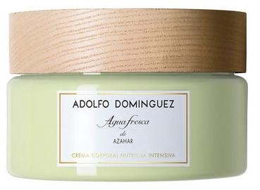 Adolfo Dominguez Agua Fresca De Azahar Cream 300ml