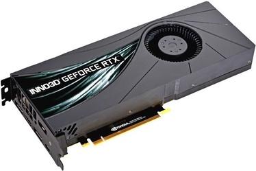 Inno3D GeForce RTX 2080 Ti Jet 11GB GDDR5 PCIE N208T1-11D6-1150022