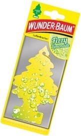 Wunder-Baum Air Freshener Fizzy Limonade