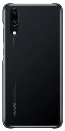 Huawei Back Cover For Huawei P20 Black