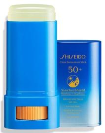 Zīmulis saules aizsardzībai Shiseido Clear Suncare SPF50, 20 ml