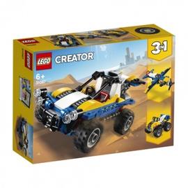 Konstruktor LEGO Creator Dune Buggy 31087