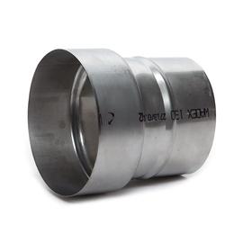 Kaminų tarpmovė Wadex 125, Ø 130 / 150 mm