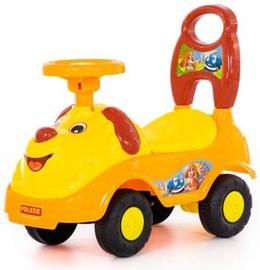 Wader Leo Ride On Yellow 77967