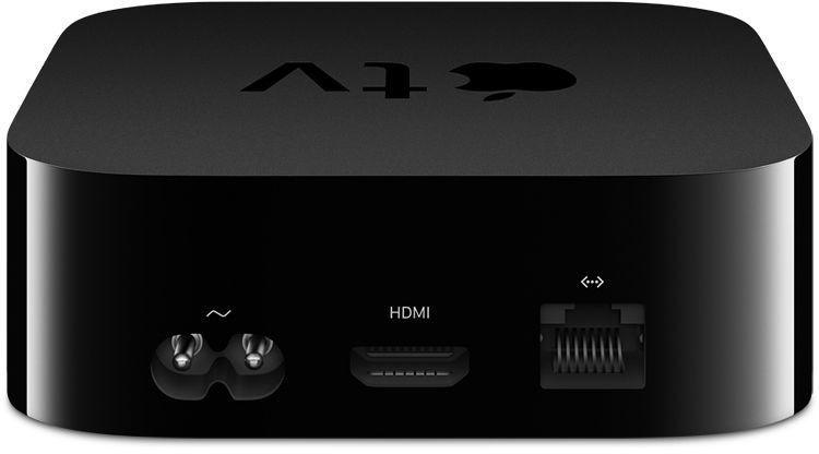 Digitaalne vastuvõtja Apple 32GB