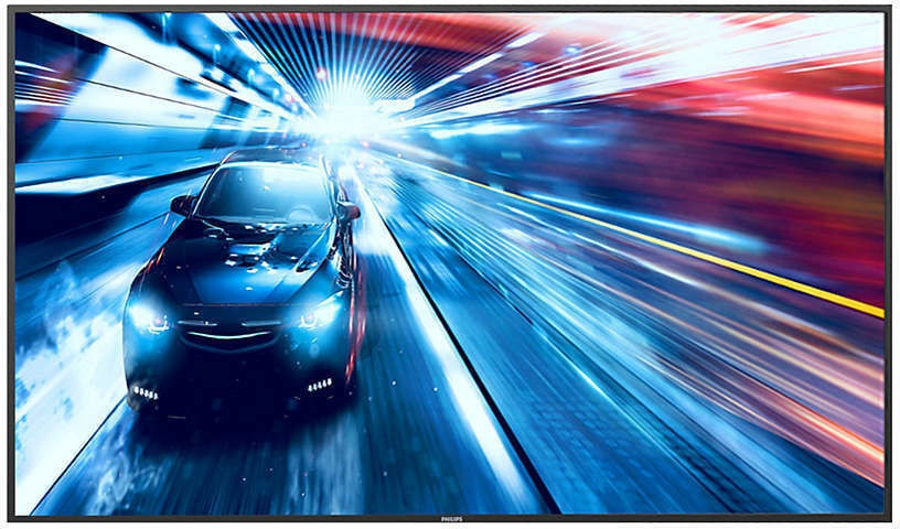 Philips Signage Q-Line Display 50BDL3050Q/00