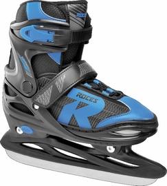 Roces Jokey Ice 2.0 Skating 450696 001 Black/Blue 26-29