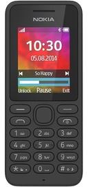 Nokia 130 Dual Black ENG