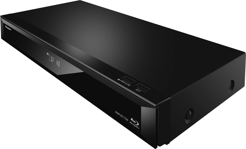 Blu-Ray проигрыватель Panasonic DMR-BCT760EG