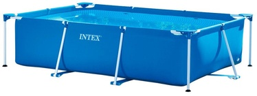 Intex Frame Pool Set Family 220x150x60cm