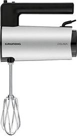 Grundig HM 8680 Silver/Black