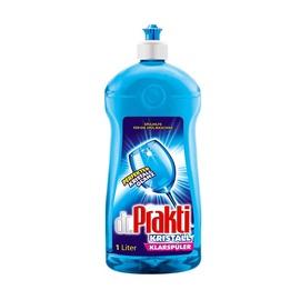 Жидкость для посудомоечной машины Dr. Prakti Kristall, 1 л