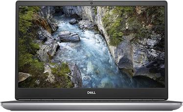 Dell Mobile Precision 7750 Silver 273437251 PL
