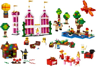 LEGO Education Sceneries Set 9385