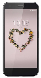 Mobilusis telefonas ZTE Blade A512 Black, 16 GB