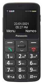 Мобильный телефон Panasonic KX-TU160EXB, черный